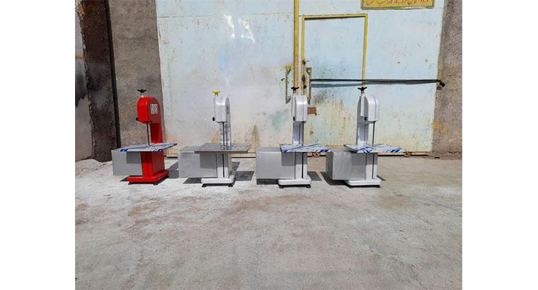دستگاه صنعتی پروتئینی در اسلامشهر