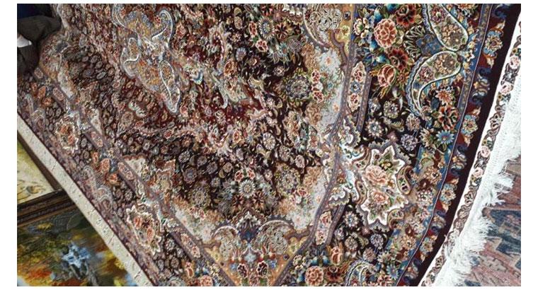 فروش ویژه فرش و تابلو فرش