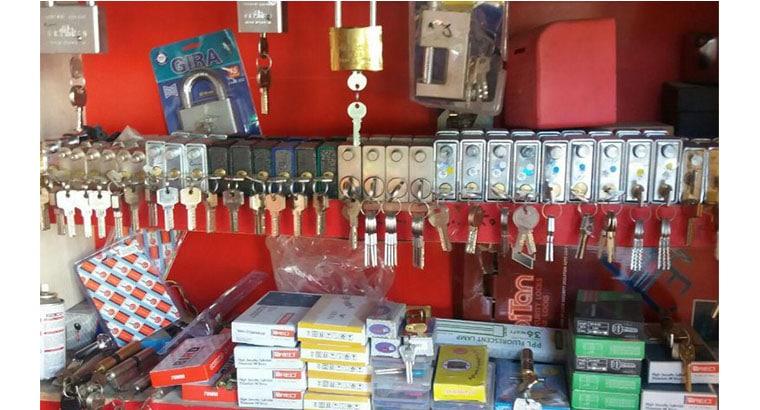خدمات کلیدسازی در تهران