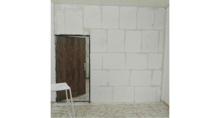 نصب و فروش دیوار گچی پیش ساخته