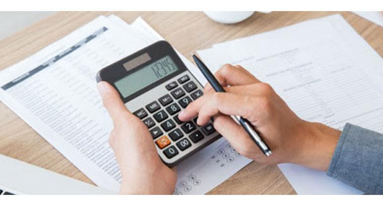 انجام خدمات حسابداری