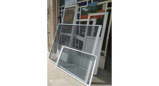درب و پنجره آلمینیوم در قم