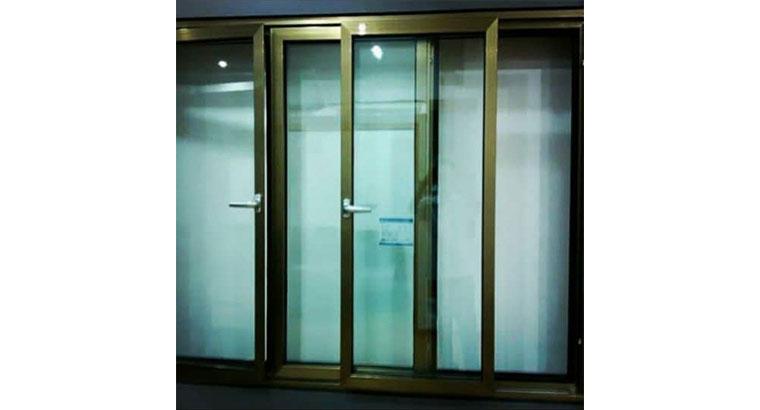 تولید و نصب درب و پنجره دو جداره
