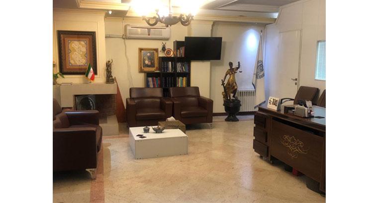 مجموعه حقوقی در تهران
