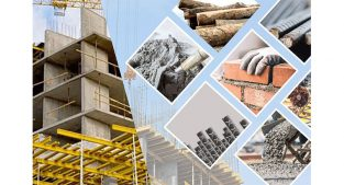 فروش مصالح ساختمانی در مشهد