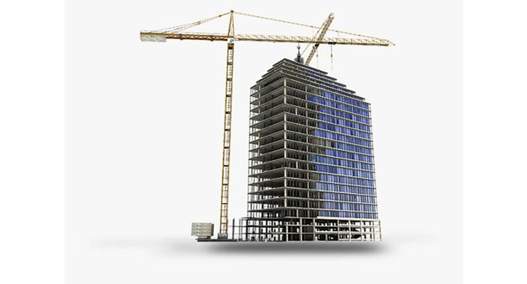 شرکت سازه گستر آریا