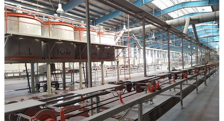 شرکت معدن سیلیس همدان