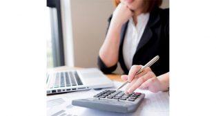 استخدام حسابدار خانم
