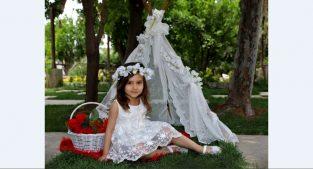 تور عکاسی باغ های تهران