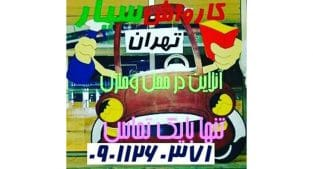 خدمات کارواش سیار در تهران