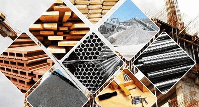 پخش مصالح ساختمانی