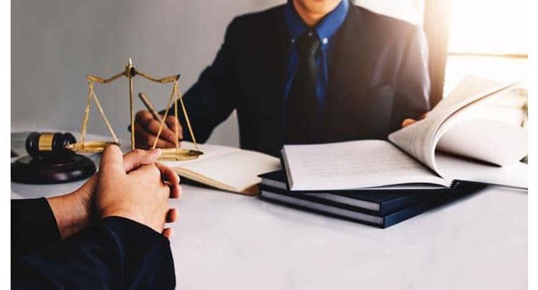 وکیل پایه یک دادگستری شهرری