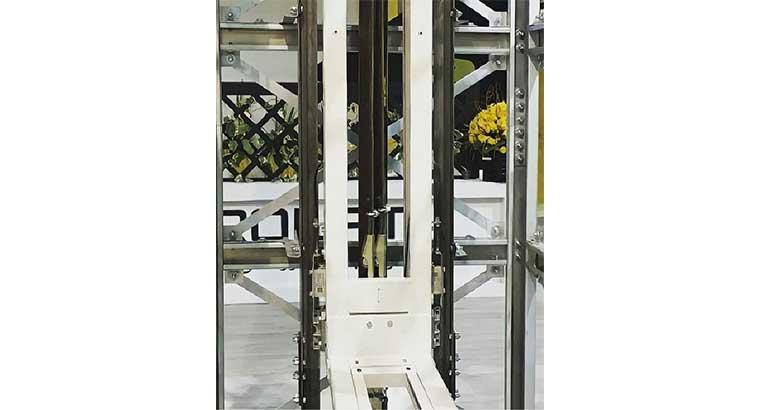 تولید کننده بالابر هیدرولیکی قیچی