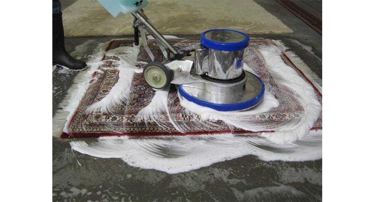 قالیشویی دیانا