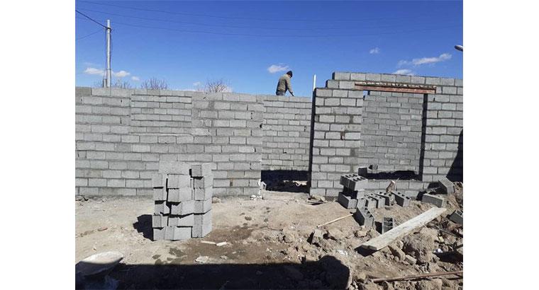 حمل نخاله و پخش مصالح ساختمانی سراسر تهران