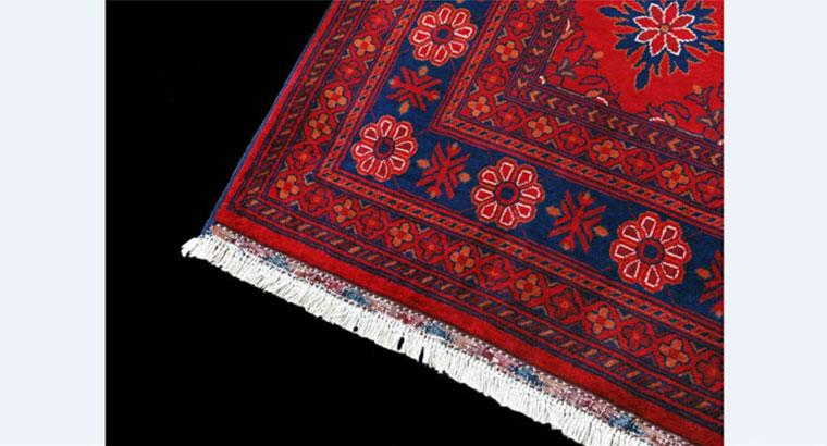 قالیشویی قیصران