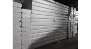 تولید کننده فوم سقفی و دیواری