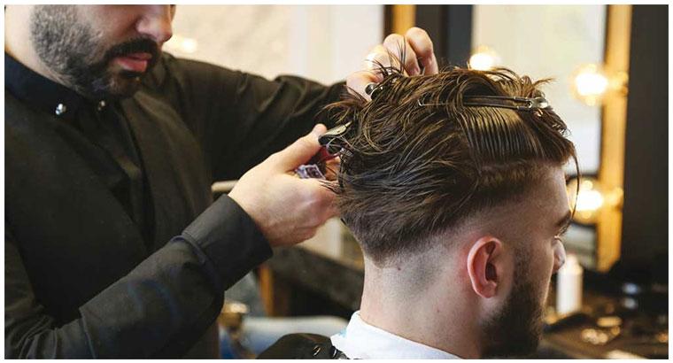 آموزشگاه آرایشگری مردانه اصفهان