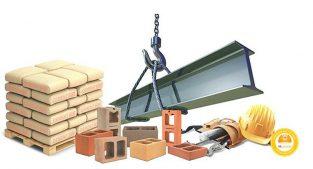 فروش مصالح ساختمانی بومهن