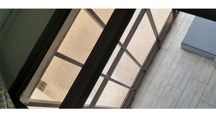 تولیدکننده درب و پنجره UPVC