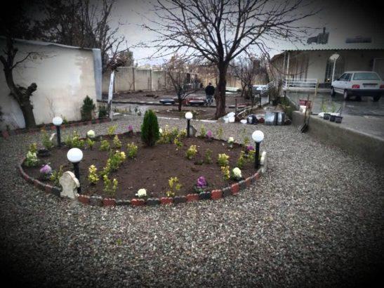کمپ ترک اعتیاد شروع بهار سبز زندگی