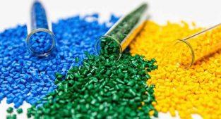 تولید و فروش مواد اولیه پلاستیک