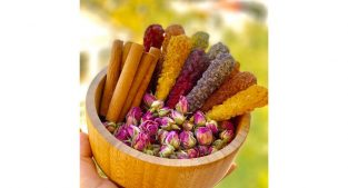 فروش نبات دمنوش گیاهی