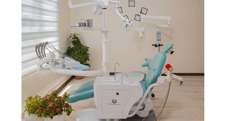 بهترین دندانپزشکی غرب تهران