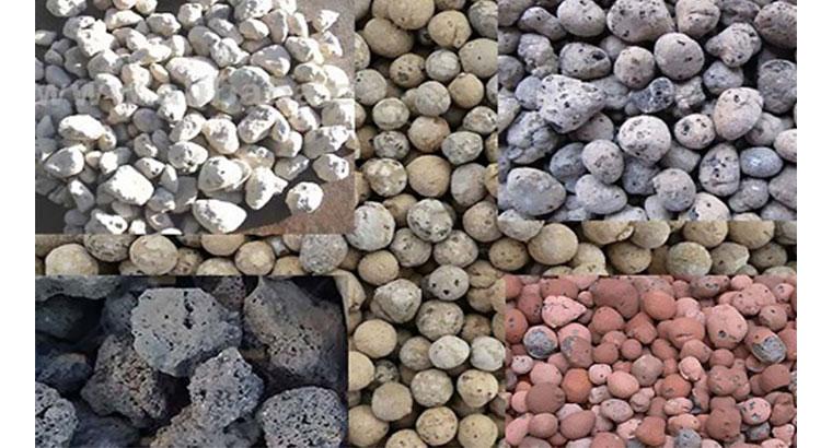 پوکه معدنی تهران