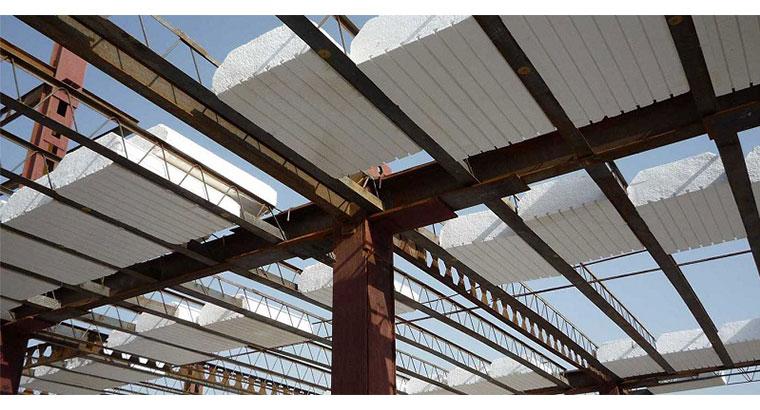 تولید یونولیت سقفی کرج