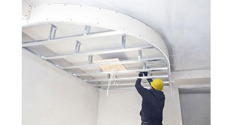 خدمات تزئینات داخلی ساختمان
