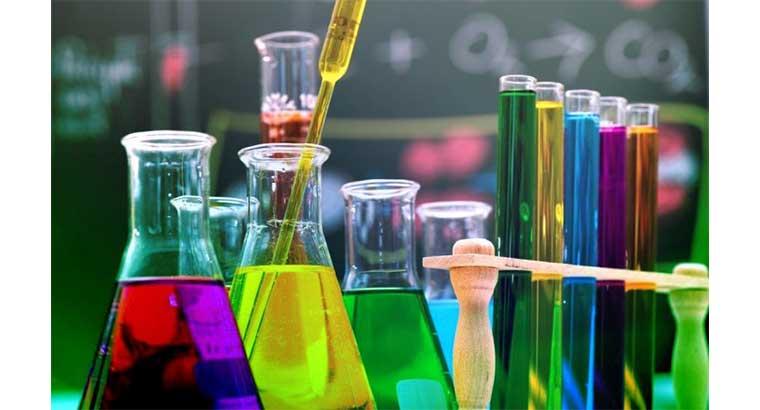 فروش انواع اسانس و مواد شیمیایی