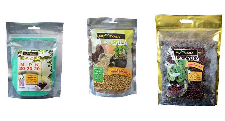 فروش انواع کود گیلان