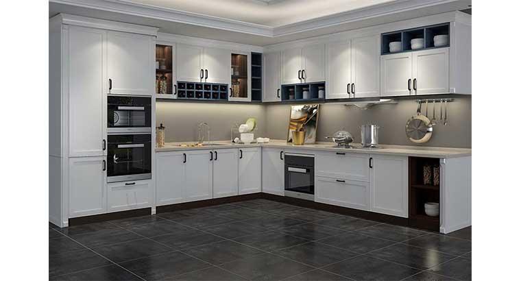 طراحی و ساخت دکوراسیون آشپزخانه