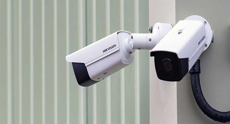 فروش و نصب انواع دوربین مداربسته