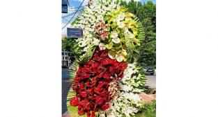 فروش تاج گل در لواسان