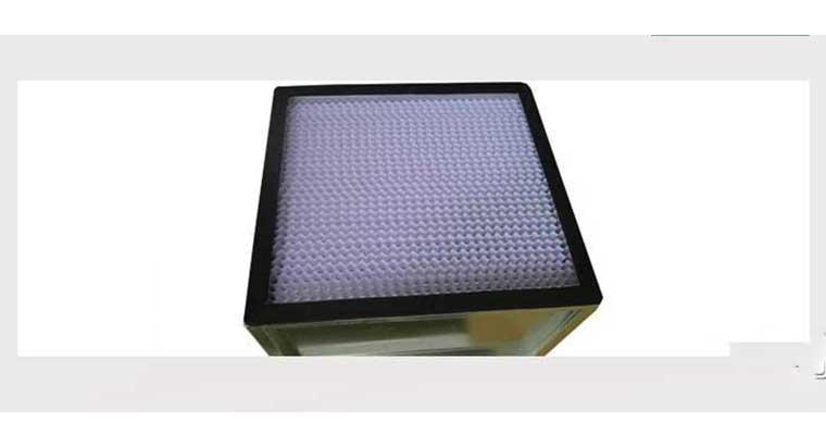 تولید کننده انواع فیلتر هوا