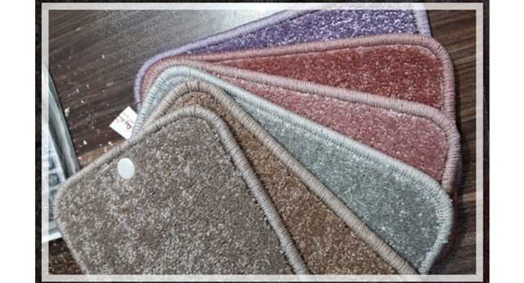 سردوزی و لبه دوزی فرش در قم