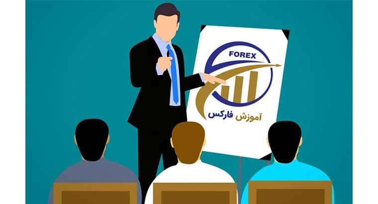 آموزش فارکس در مشهد
