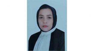 وکیل پایه یک دادگستری خانم