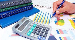 انجام خدمات حسابداری و مالیاتی