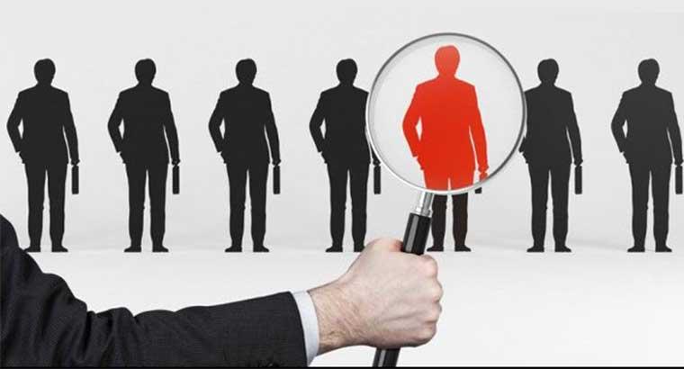 استخدام بازاریاب در فروشگاه زنجیره ای