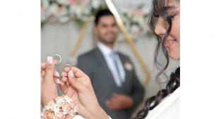 خدمات تشریفات عقد و ازدواج گوهردشت