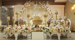 خدمات تشریفات عقد و ازدواج گلشهر