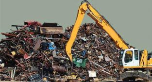 خرید و فروش ضایعات و تخریب ساختمان