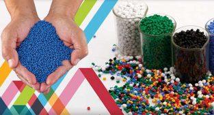 فروش ویژه انواع مواد پلاستیک